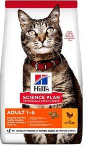 Hills Science Plan Tavuklu Yetişkin Kedi Maması