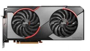 MSI AMD Radeon RX5700