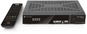 Novacom Spybox S11 Cı