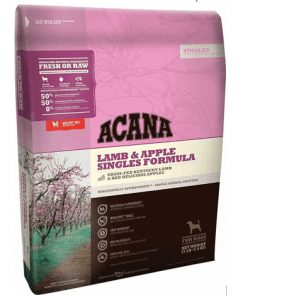 Acana Grass-Fed Lamb Kuzulu Köpek Maması