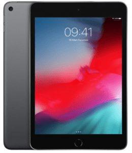 """Apple iPad Mini 64GB 7.9"""" Wi-Fi Retina Tablet"""