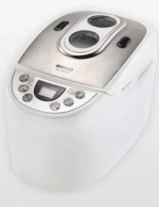 Beko BKK-2510 Ekmaker Ekmek Yapma Makinesi
