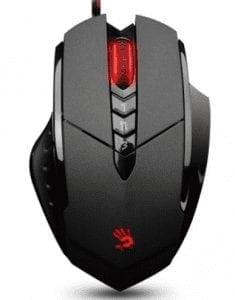 Bloody V7MA HD Optik Core3 Aktif Metal Ayak 3200CPI Oyuncu Mouse
