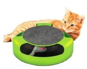Buffer Catch The Mouse Kedi Oyuncağı