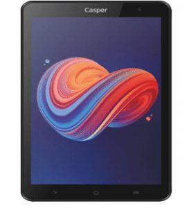 """Casper Via S48 8"""" 32GB IPS Tablet"""