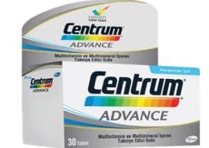 Centrum Advance Vitamin