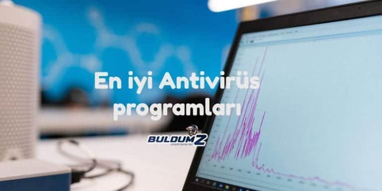 en iyi antivirus programları