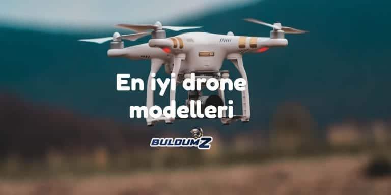 en iyi drone