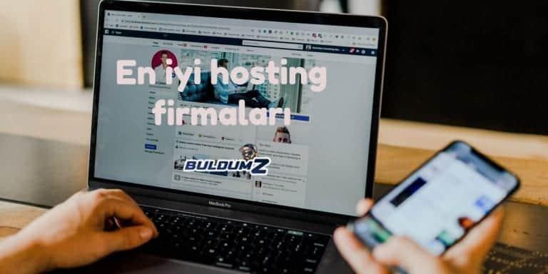 en iyi hosting firmaları