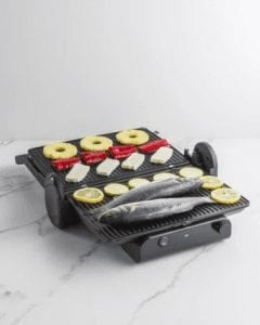 Grundig Gc 6860 Tost Makinesi