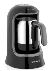 Korkmaz A860-05 Kahvekolik Otomatik Kahve Makinesi