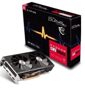 Sapphire Pulse AMD Radeon RX570