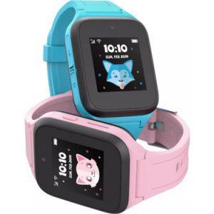 Alcatel TCL MT40X Movetime Family Watch 4G Akıllı Çocuk Saati