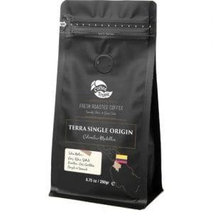 Coffeetropic Terra Single Origin Colombia-Medellin