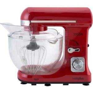 Cookplus Quick Chef 1001 Mutfak Robotu