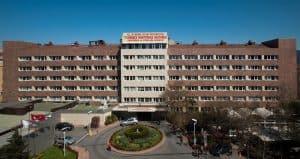 Demiroğlu Bilim Üniversitesi