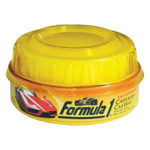 Formula 1 Güçlü Pasta Cila