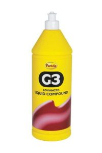 G3 advanced çizik giderici sıvı pasta