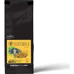 Bedirhan Guatemala Filtre Kahve