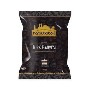 harput dibek türk kahvesi