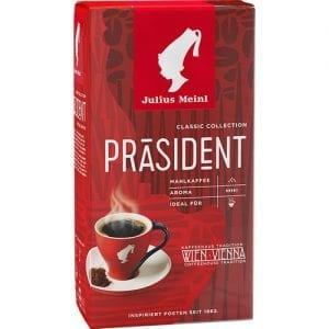 Julius Meinl President Filtre Kahve