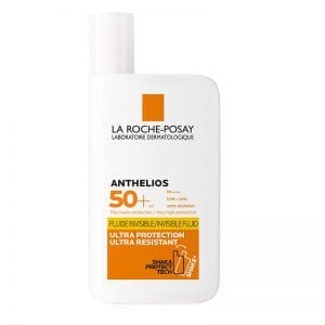 La Roche-Posay Anthelios invisible Fluid 50+