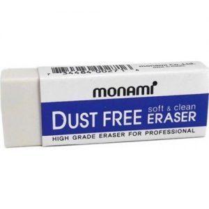 Monami A20 Büyük Dust Free Silgi
