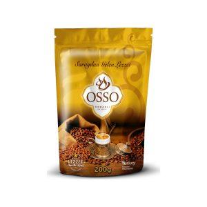 osso osmanlı türk kahvesi