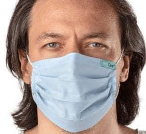 ProCare Antiviral Maske Tam Koruma Modeli Yetişkin Çocuk Bebek Maskesi + Maske Boyun Askısı