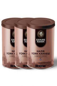 sahure hanım türk kahvesi