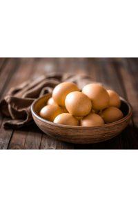 Sepetibostan Köy Yumurtası