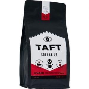 Taft Coffee Yüksek Kafeinli Filtre Kahve