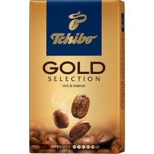Tchibo Gold Selection Öğütülmüş Filtre Kahve
