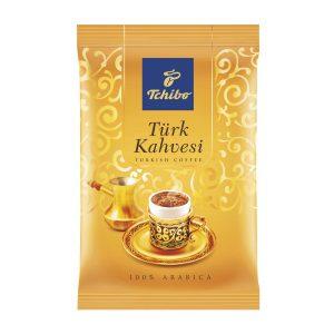 tchibo türk kahvesi