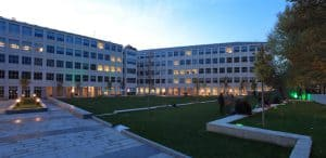 TED Üniversitesi