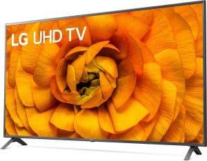 LG 86UN85006LA en iyi televizyon