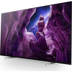 Sony KD-55A8 en iyi tv