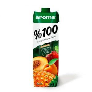 Aroma Meyve Suyu