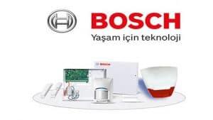 Bosch Güvenlik Ve Alarm Sistemleri