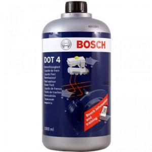 Bosch Dot 4 Fren Hidroliği