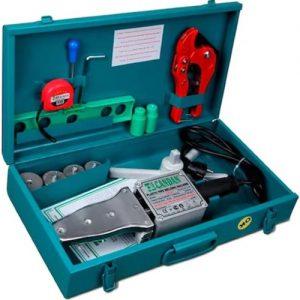Candan Cm-06 Term Teknik Pvc Boru Kaynak Makinası