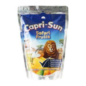 Capri Sun Meyve Suyu