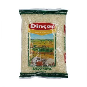 Dinçer Baldo Pirinç