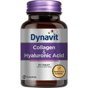 Dynavit Collagen Hyaluronic Acid