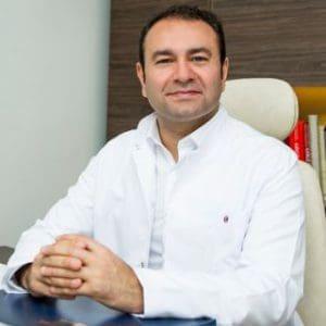 Op. Dr. Ekrem Keskin