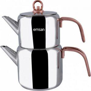 Emsan Miras Çaydanlık Takımı