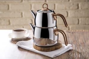 Emsan Teatanyum Maxi Çaydanlık Takımı