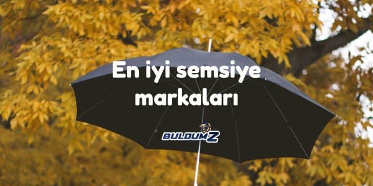 en iyi şemsiye