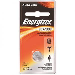 Energizer Saat Pili