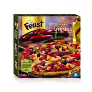 Feast Pizza Gurme Meksika